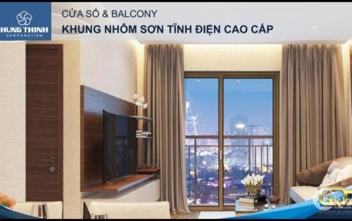 Căn hộ thông minh 2PN/66m2 liền kề Phú Mỹ Hưng, thiết bị hiện đại, cuộc sống tiện nghi. LH 0935436677