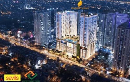 Căn Hộ mặt tiền đường Tạ QUang Bửu,Q8, tặng gói Smarthome,3 chỉ vàng,ck,nhận nhà ở ngay. nội thất cao cấp.