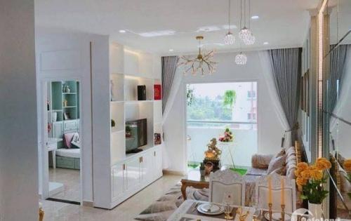 Chung cư căn hộ Quận 8,nhà đẹp giá rẻ,nhận nhà ở liền.
