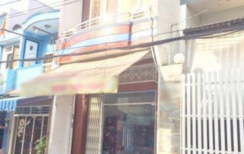 Bán nhà mặt tiền nội bộ xe tải đường Hưng Phú Phường 9 Quận 8