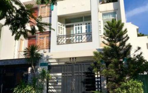 Nhà góc 2 mặt tiền Tạ Quang Bửu-Phạm Hùng 4x16m, khu chợ đông đúc, cần bán gấp - 0902.639.685
