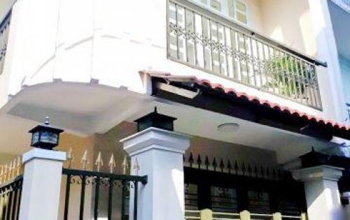 Bán gấp nhà kiểu biệt thự mini hẻm xe hơi 34 đường Nguyễn Duy P.9 Quận 8