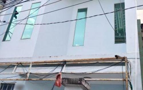 Bán nhà 1 lầu hẻm 93 đường Bùi Minh Trực Phường 6 Quận 8