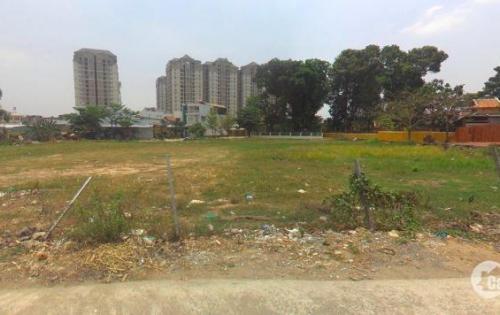 Bán đất mặt tiền đường Đỗ Xuân Hợp, phường Phước Long B, Quận 9, giá mềm
