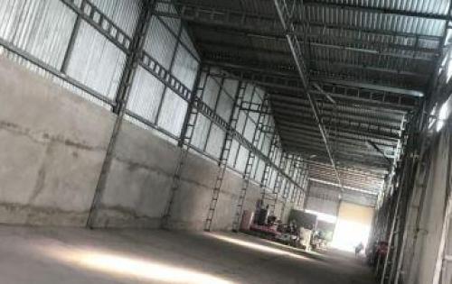 Bán kho xưởng mặt tiền đường Nguyễn Cửu Phú, Quận Bình Tân. Diện tích 739m2, sổ hồng riêng, giá 23 tỷ