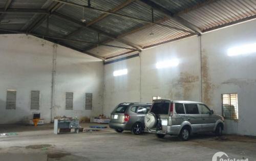 Cần sang lại xưởng tại Bình tân nằm ngay khu đông dân cư
