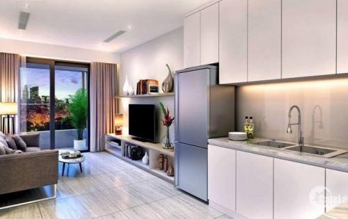 Chỉ cần 480 triệu, sở hữu căn hộ 63m2 tại trung tâm quận Bình Tân, sổ vĩnh viễn.