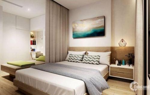 Nhượng lại căn hộ Bình Tân view đẹp 1,350 tỷ ,63m2, 2PN, 2WC