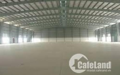 Mở rộng kinh doanh, bán lại xưởng 1244m2. Kinh Dương Vương. 3,2 tỷ.
