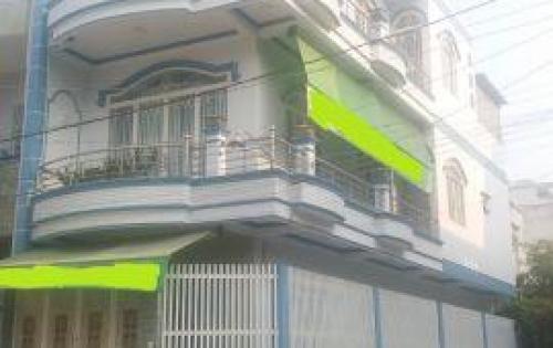 Bán Nhà đường 38 khu Tên Lửa - Bình Tân