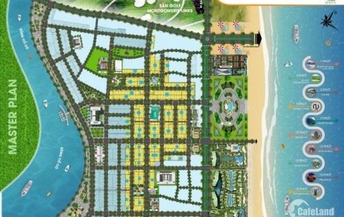 Chỉ duy nhất 10 căn nội bội Aio City - Hoa Lâm - Mặt tiền Tên Lửa Giai đoạn 1 35tr/m2 0932424238