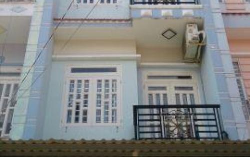Bán nhà 3.5 tấm phường Bình Trị Đông A, 3 tỷ 9