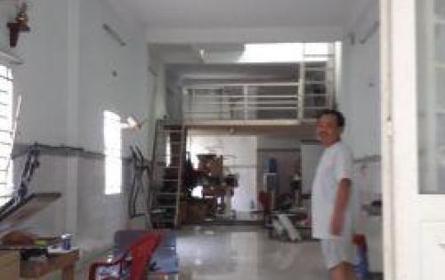 Bán nhà 1 tấm 82m2, HXH đường Tân Kỳ Tân Quý, Bình Tân, giá tốt
