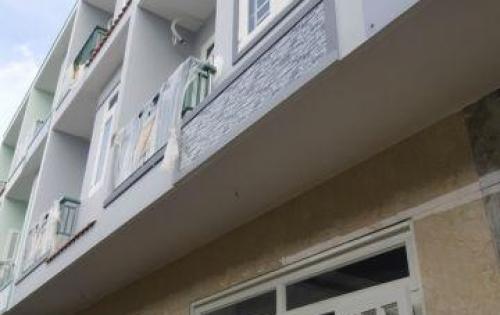 Bán nhà DTSD 120m2,đúc 3 tấm nhà mới xây song,gần ngã 5 Nguyễn Thị Tú,giá 2.05 tỷ(Thương Lượng)