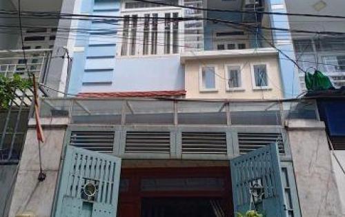 bán nhà khu tái định cư quận 5 BHH B Bình Tân 1,62 tỷ