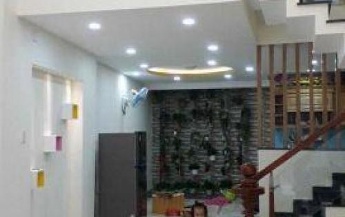CHính chủ bán nhà 1 sẹc đường số 5 - BHH, DT 4x12m hẻm 8m nhà 2 lầu đúc BTCT đẹp