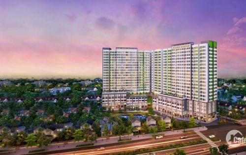 Shophouse Moonlight Boulevard, MT Kinh Dương Vương, bàn giao QIV/2019,