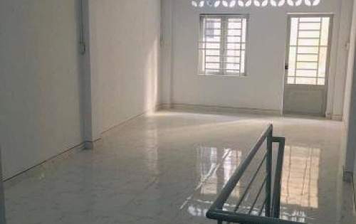 (Gò Vấp) Nhà đẹp bán cho người yêu thổ cư, Nguyễn Thái Sơn, 2 lầu, 2.25 tỷ