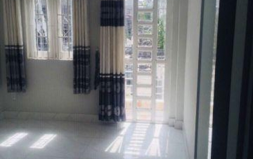 Bán nhà 1 trệt 1 lầu đường 9 phường 9 Gò Vấp