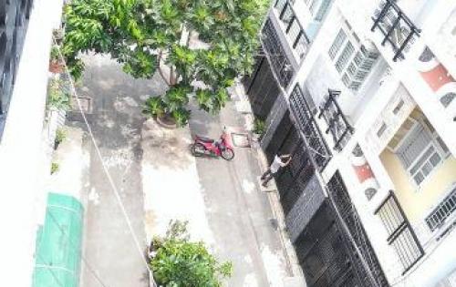 Nhà chính chủ, hẻm xe hơi đường Lê Quang Định, Gò Vấp, 4,2 tỷ