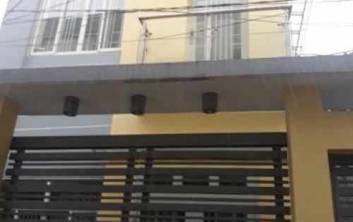 Nhà đẹp Quang Trung Phường 10 Gò Vấp 50m2, 2 tầng, 5 PN, giá 3tỷ590