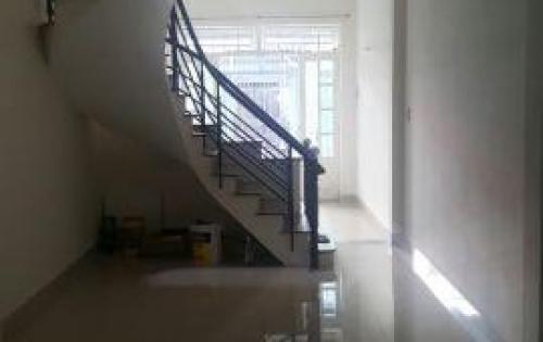 Nhà riêng Ctyland Trần Thị Nghỉ GV 55m2, 3 lầu, 4 pn giá 5.35 tỷ 0901392122