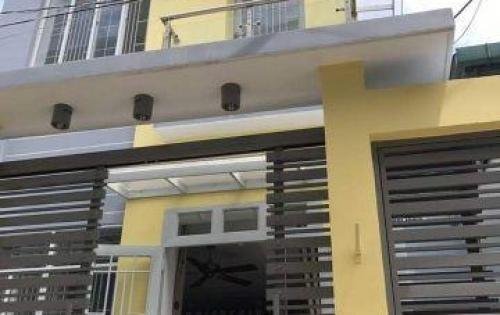 Bán nhà đường Nguyễn Văn Lượng - Gò Vấp – 5.5 x 14m - Giá chỉ 4,6Tỷ