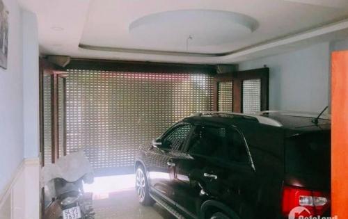 Bán nhà Quang Trung, Phường 8,Gò Vấp,4 tầng,kiên cố, HXH giá chỉ 5,8 tỷ thương lượng.