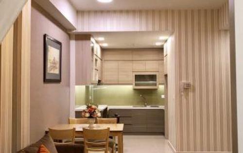 cần tiền nên bán căn hộ golden mansion phú nhuận 86m2, 3 phòng ngủ giá 4.4 tỷ
