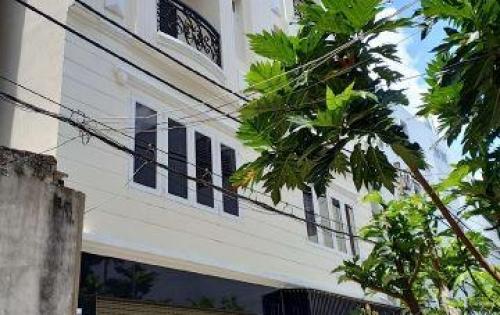 Bán nhà HXH thông LÊ VĂN SĨ 3X10m 4 lầu giá chỉ 7.2 tỷ. lh 0702975107.