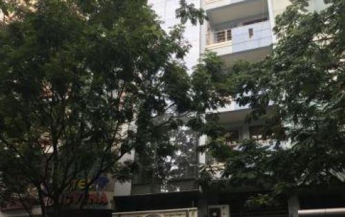 Bán nhà 2MT đường Phan ĐÌnh Phùng, Quận Phú Nhuận (5m x 13m) 5 tầng. Giá 21.5 tỷ TL 0919877239