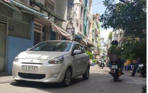 Khu vực cực kỳ hiếm, Phan Đình Phùng, Phú Nhuận,nhà nở hậu ở và buôn bán.