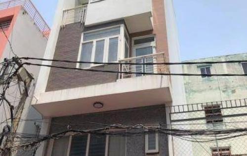 Nhà 6 tầng, xe hơi đỗ cửa, đường 6m, Huỳnh Văn Bánh, Phú Nhuận. 9,9 tỷ.
