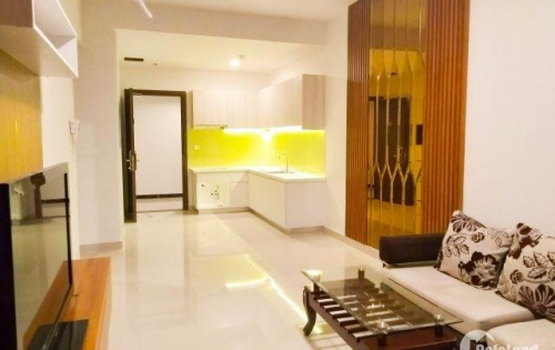 Gía sốc! Bán căn hộ Golden Mansion, 2pn, 70m2, đầy đủ nội thất, view hướng Bắc, tầng trung 3 tỷ 4bp