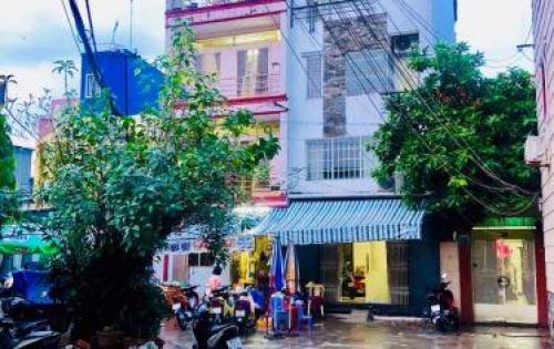 Kẹt tiền bán gấp Nhà HXH Phan Đình Phùng - nở hậu - 4PN- 67m2 - bán 4,55 tỷ - LH: 0902.639.685