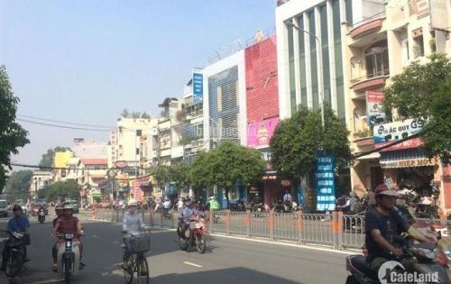 Bán Nhà Mt Huỳnh Văn Bánh, P.14, Quận Phú Nhuận, DT: 3.6x15m, 2 Lầu, 14.1 tỷ
