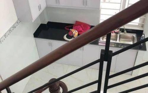 Bán nhà mặt tiền kinh doanh sầm uất Duy Tân F15 Phú Nhuận