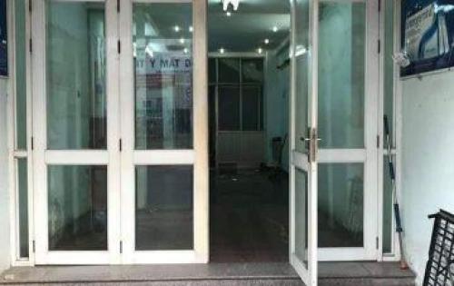 Nhà mặt phố kinh doanh, Nguyễn Văn Đậu, Phú Nhuận, 4 tầng, 70m2, 12,7 tỷ.