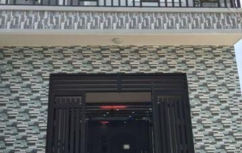 Cần Bán Gấp Nhà 1 lầu Nguyễn Sỹ Sách 4x13m P.15, Tân Bình