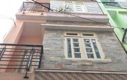 Chính chủ bán nhà mặt tiền trung tâm Tân Bình giá cực sốc chỉ 145 triệu/m2