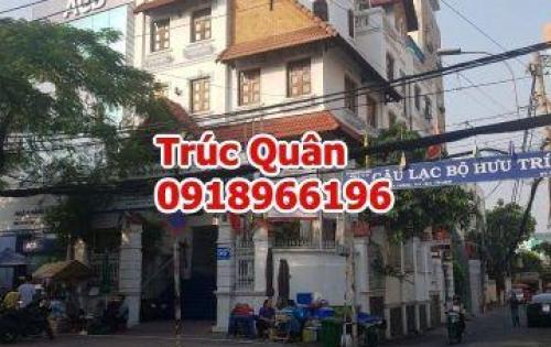 Bán biệt thự khu nội bộ HXH 8m đường Lê Văn Sỹ, Q. Tân Bình ( 6x16m) Hầm, 5 tầng. Giá 18 tỷ TL