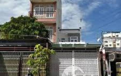 Bán Gấp Nhà MT Phạm Văn Bạch 4x24m P.15, Tân Bình