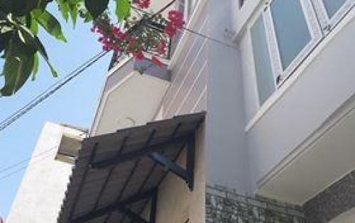 Cần bán nhà 4 tầng HXH, P7 Tân Bình 4x 19 giá chào 9 tỷ.