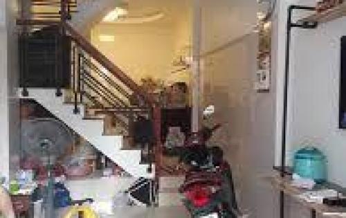 Nhà Tân Bình 35m2, 2 Lầu Chỉ 2.9 Tỷ.