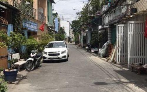Bán nhà hẻm 6m nhựa Vườn Lài, DT 4mx18m giá 5.6 tỷ P Tân Thành, Tân Phú