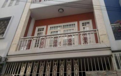 Bán nhà  CC hẻm 7m nhựa Đỗ Thừa Luông, 4.4mx11.5m giá 6.3 tỷ P Tân Quý, Tân Phú