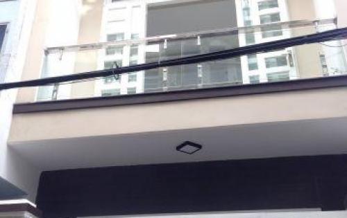 Bán nhà HXH đường Tân Sơn Nhì F. Tân Sơn Nhì Q.Tân Phú, DT: 4x11m đúc 1 lầu, Giá: 4.8 tỷ