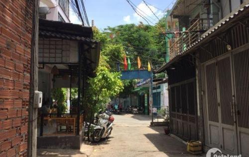 Bán nhà HXH đường Lê Thúc Hoạch, DT 4m x 10m, nhà 1 lầu. Giá 3.3 tỷ.