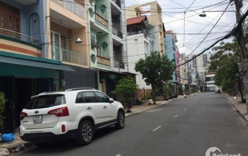 Bán nhà hẻm VIP đường Trần Văn Ơn, DT 4.5m x 18m, nhà nát. Giá 7.7 tỷ.