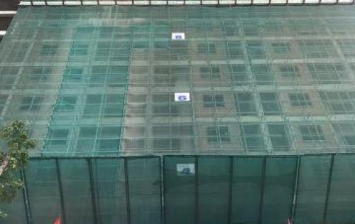 Chuyển nhượng Carillon Tân Phú - 2.55 tỷ căn 3pn 85m2, bao thuế phí